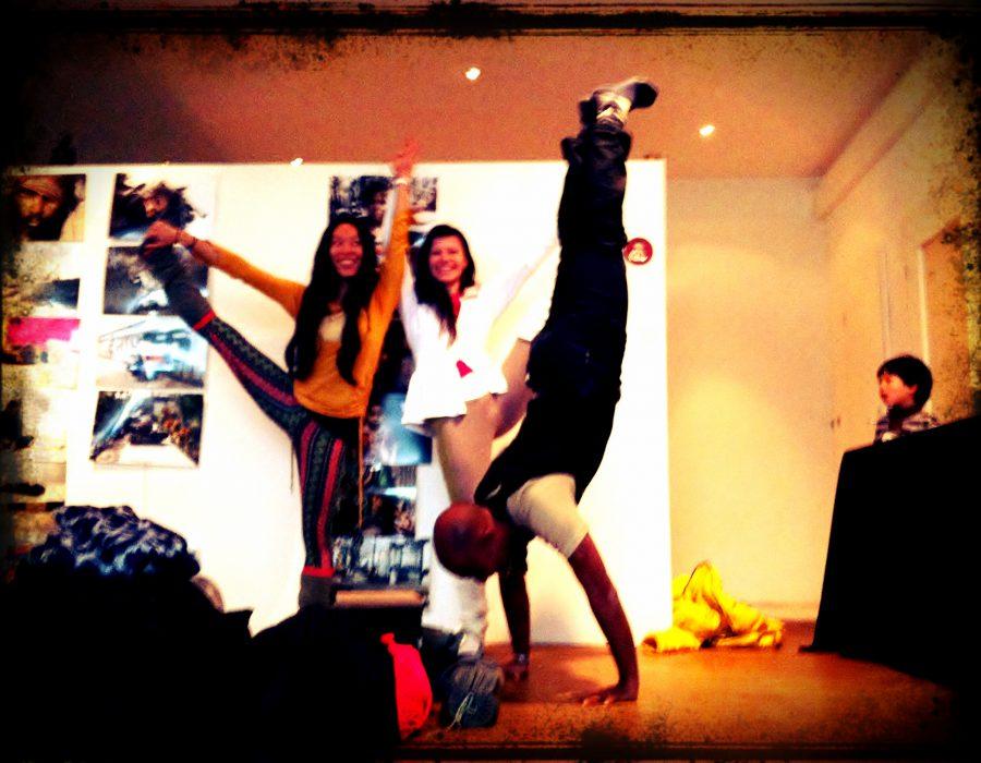 Soayoga, Namaste Yogafestival, Herrsching am Ammersee